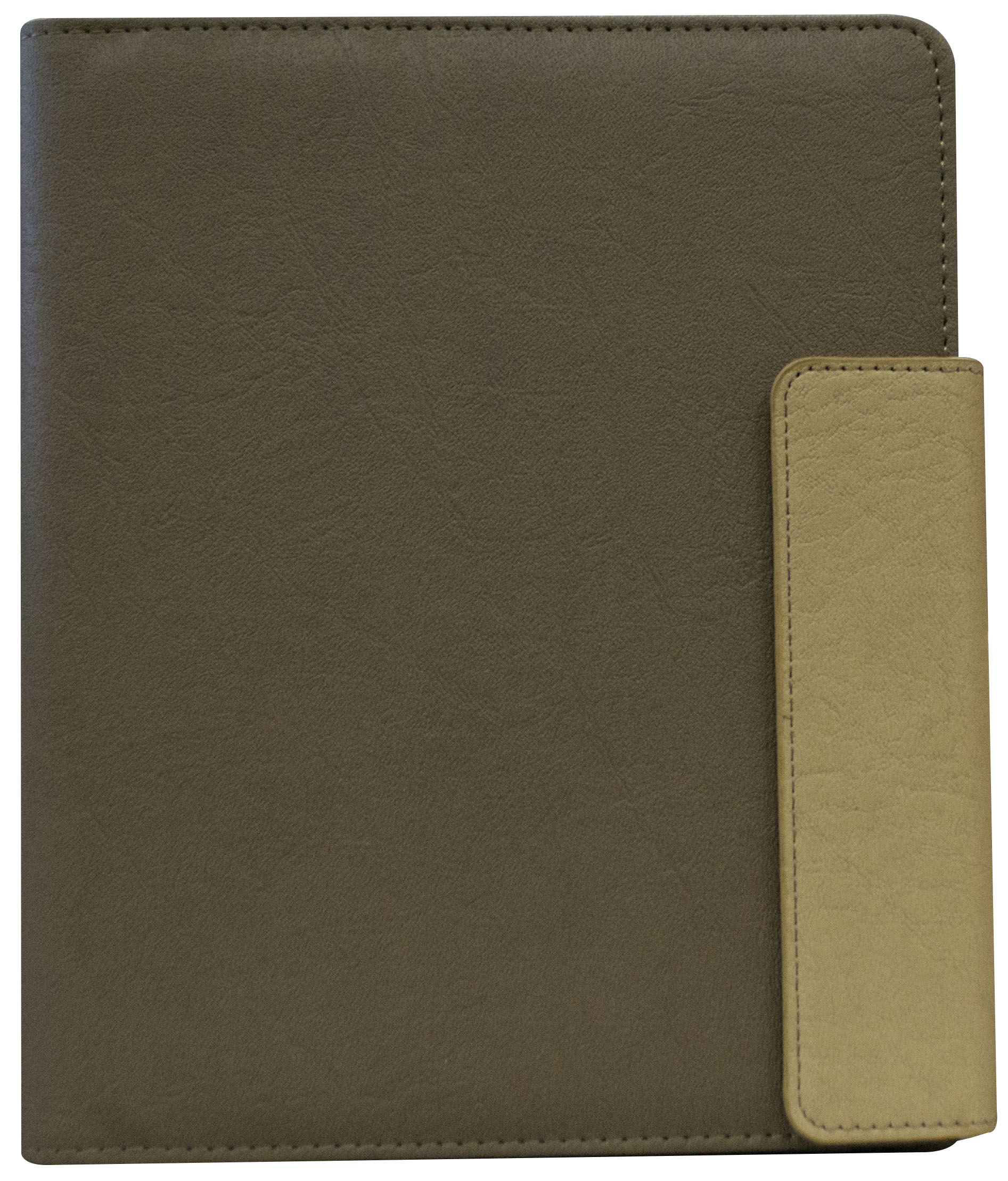 Agenda Planner Thermo PU Lucas Brown