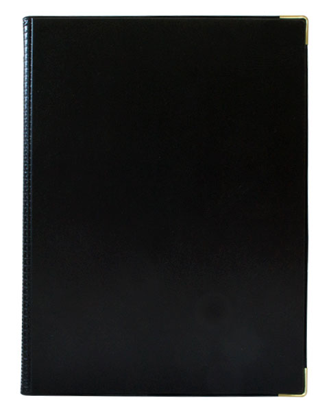Management Diary Blue