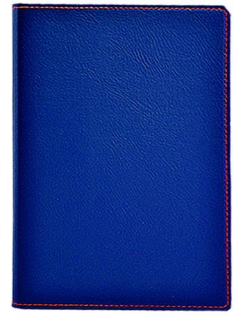 Personal Notebook Foam Sheet Blue