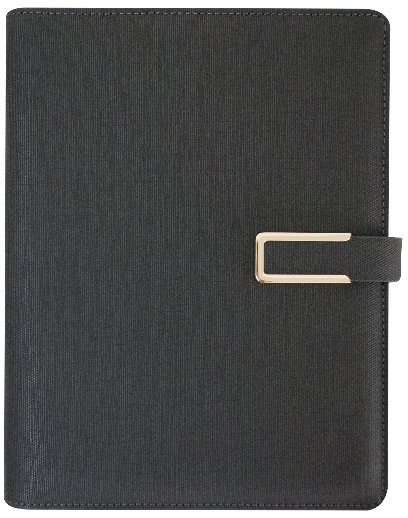 Ultimate Journal Thermo PU Cosmic Black
